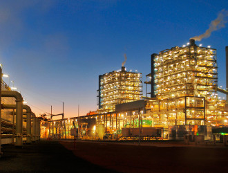 Fossil Fuel Power Generation
