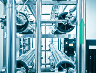 Process Protection Systems