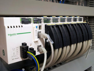 PLC and SCADA Systems