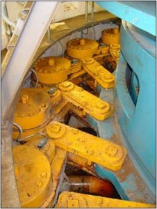 Wivenhoe Hydroelectric Controls & Instrumentation Upgrade | Provecta